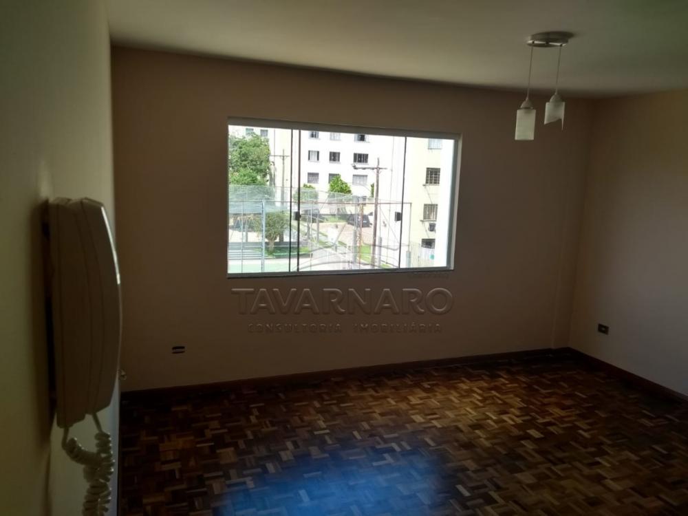 Comprar Apartamento / Padrão em Ponta Grossa R$ 140.000,00 - Foto 1