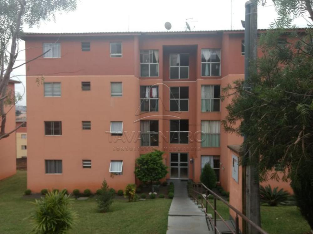 Comprar Apartamento / Padrão em Ponta Grossa apenas R$ 125.000,00 - Foto 2