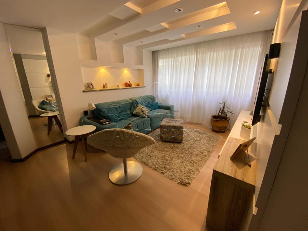 Comprar Apartamento / Padrão em Ponta Grossa R$ 450.000,00 - Foto 8