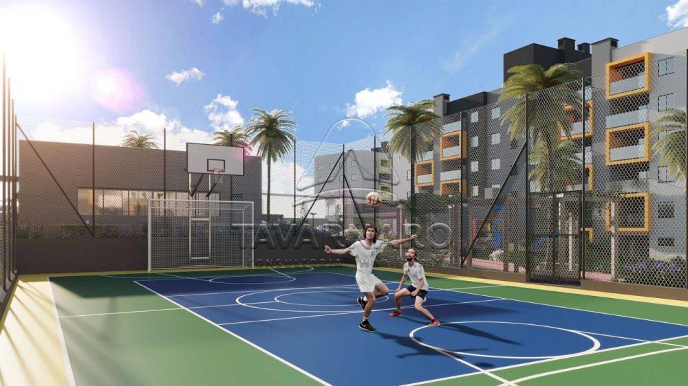 Comprar Apartamento / Kitinete em Ponta Grossa apenas R$ 106.360,05 - Foto 4