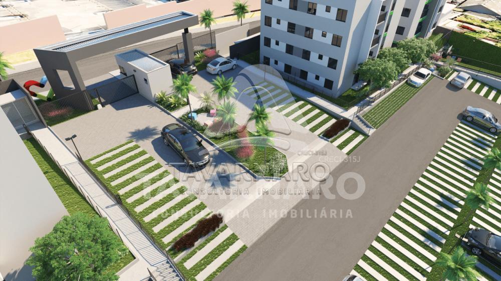Comprar Apartamento / Padrão em Ponta Grossa R$ 154.128,73 - Foto 3