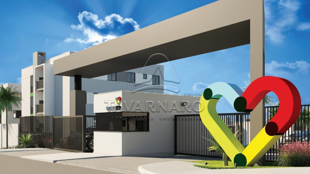 Comprar Apartamento / Padrão em Ponta Grossa R$ 151.934,29 - Foto 1