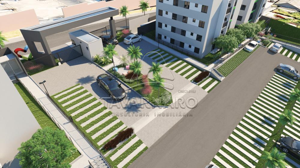 Comprar Apartamento / Padrão em Ponta Grossa R$ 151.934,29 - Foto 3