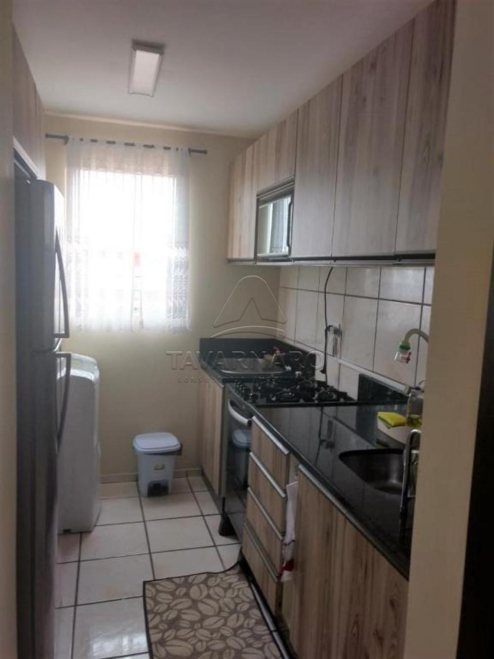 Comprar Apartamento / Padrão em Ponta Grossa R$ 125.000,00 - Foto 7