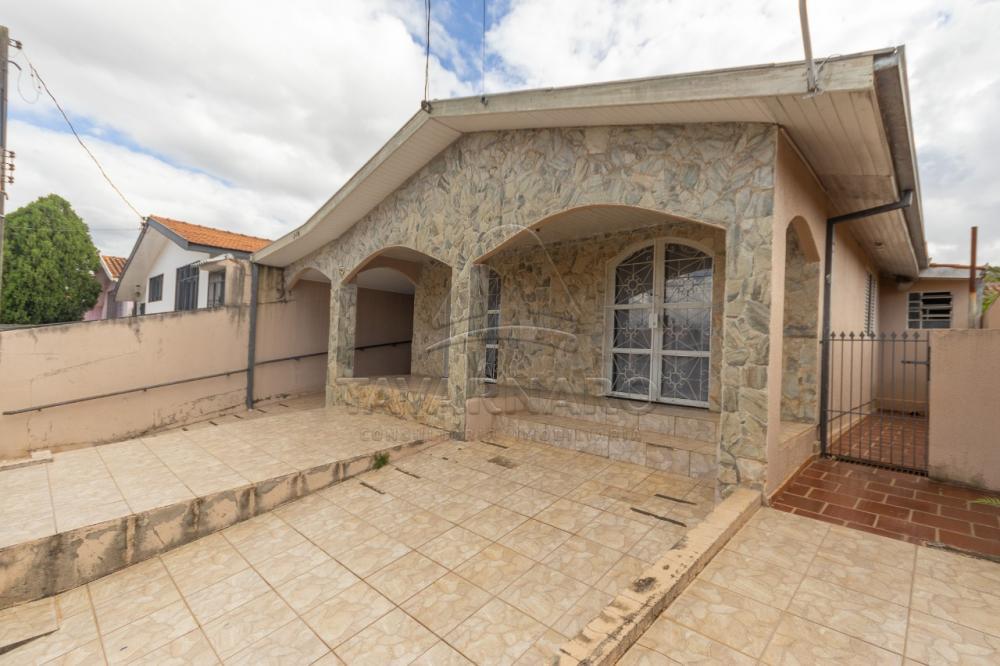 Comprar Casa / Padrão em Ponta Grossa R$ 290.000,00 - Foto 1
