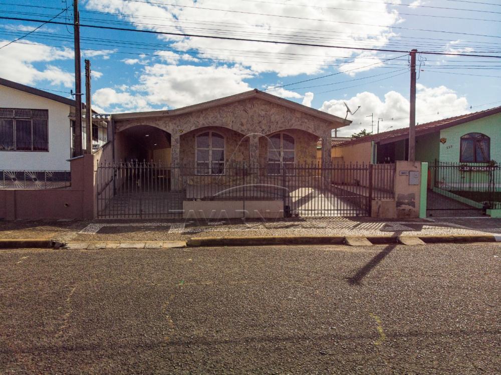 Comprar Casa / Padrão em Ponta Grossa R$ 290.000,00 - Foto 2