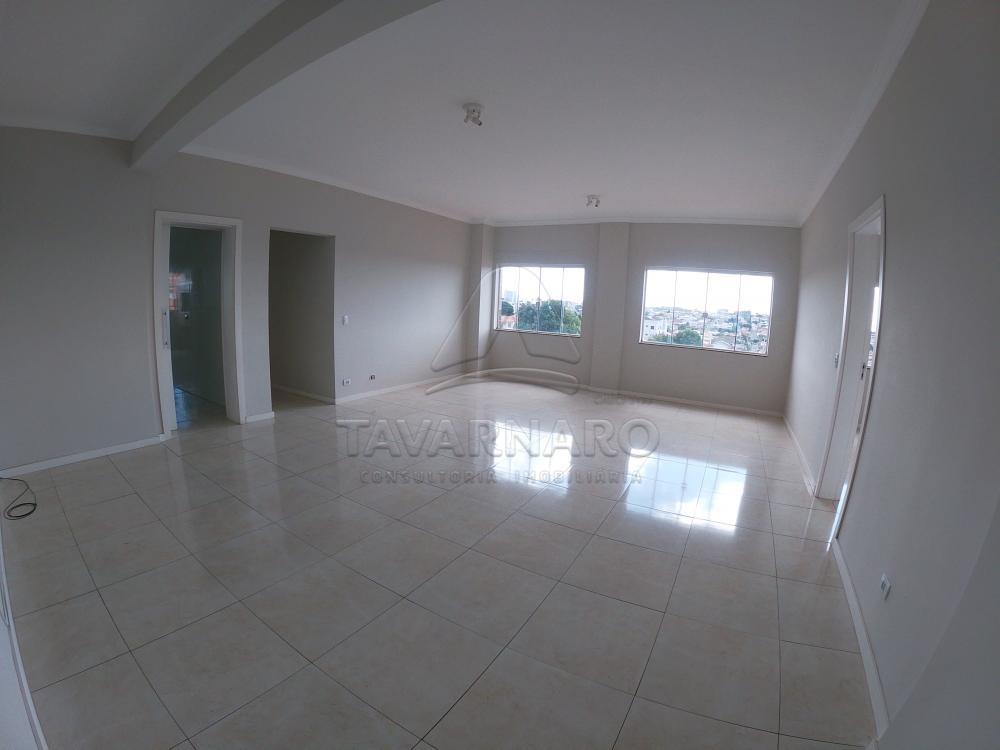 Alugar Apartamento / Padrão em Ponta Grossa R$ 1.500,00 - Foto 3