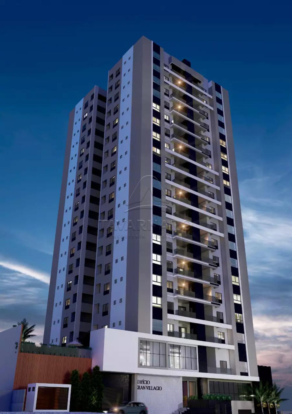 Comprar Apartamento / Padrão em Ponta Grossa R$ 550.900,00 - Foto 1