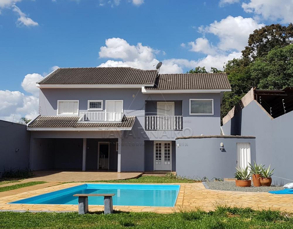 Alugar Casa / Padrão em Ponta Grossa R$ 3.800,00 - Foto 1