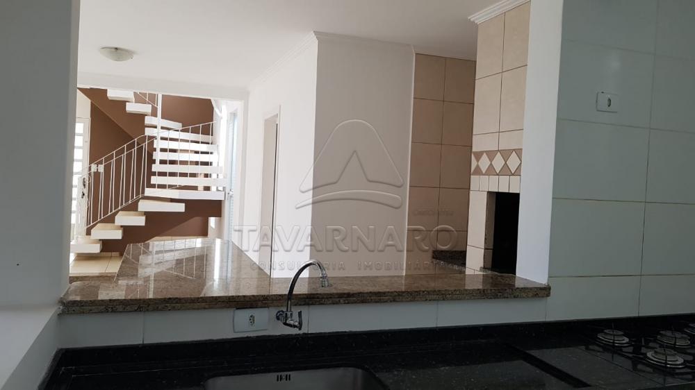 Alugar Casa / Padrão em Ponta Grossa R$ 3.800,00 - Foto 9