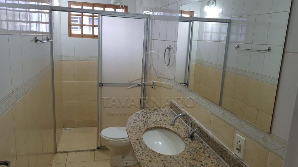 Alugar Casa / Padrão em Ponta Grossa R$ 3.800,00 - Foto 13