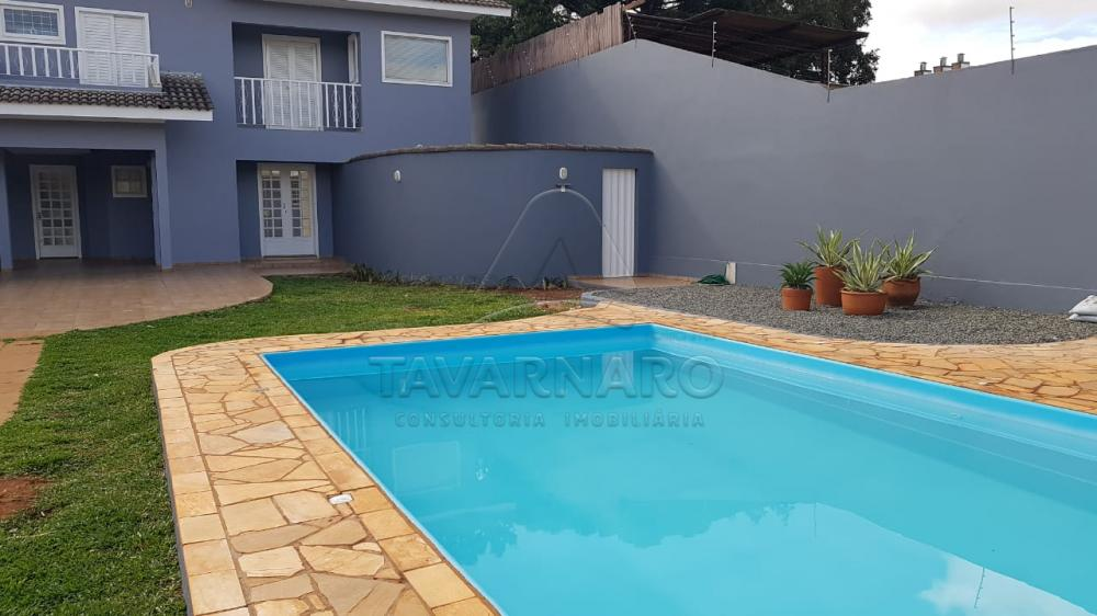Alugar Casa / Padrão em Ponta Grossa R$ 3.800,00 - Foto 21