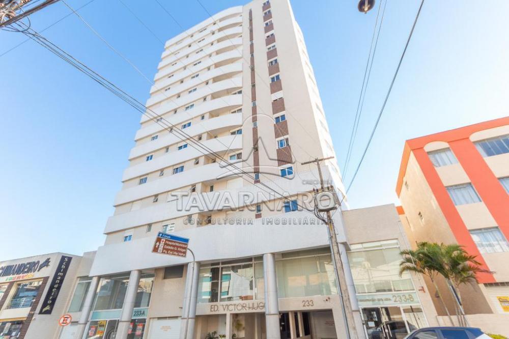 Comprar Apartamento / Padrão em Ponta Grossa R$ 470.000,00 - Foto 1