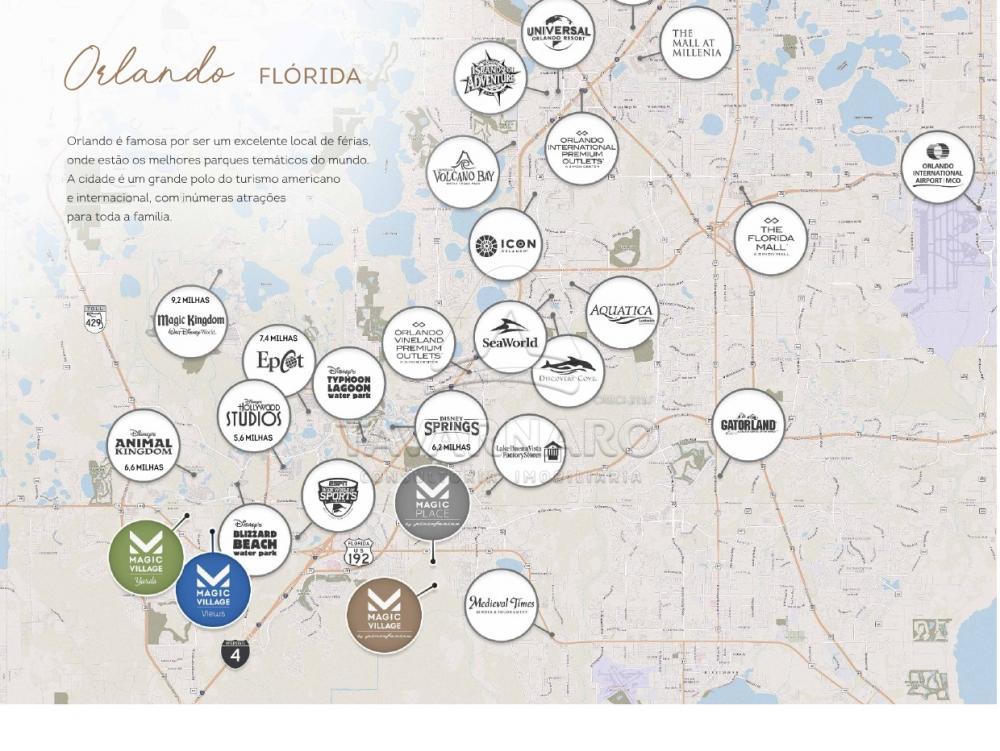 Comprar Casa / Condomínio em Orlando - Foto 6