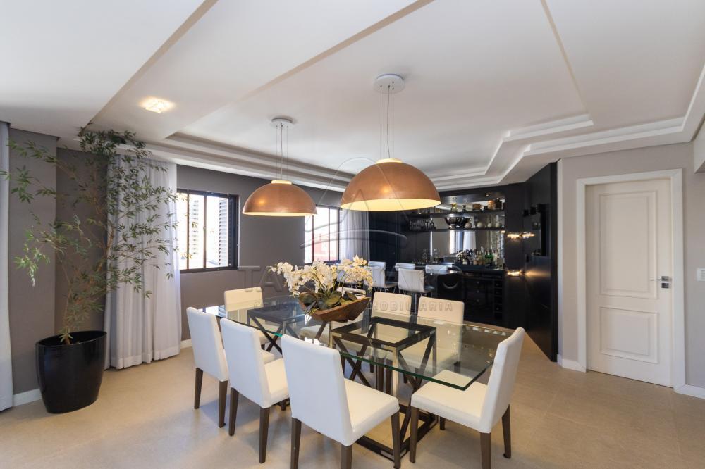 Comprar Apartamento / Padrão em Ponta Grossa R$ 980.000,00 - Foto 3
