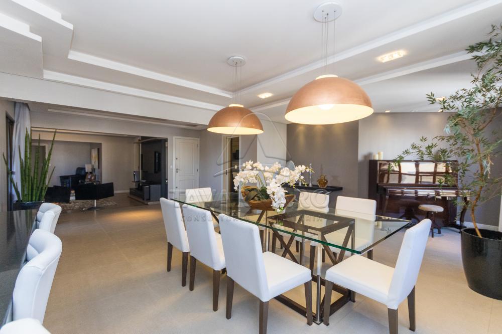 Comprar Apartamento / Padrão em Ponta Grossa R$ 980.000,00 - Foto 4