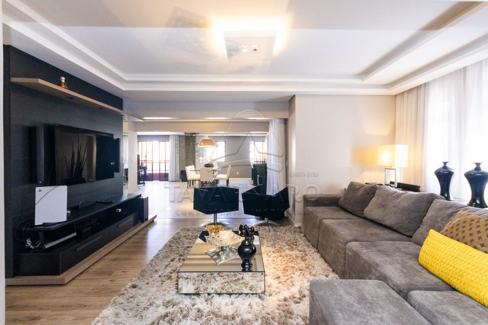 Comprar Apartamento / Padrão em Ponta Grossa R$ 980.000,00 - Foto 7