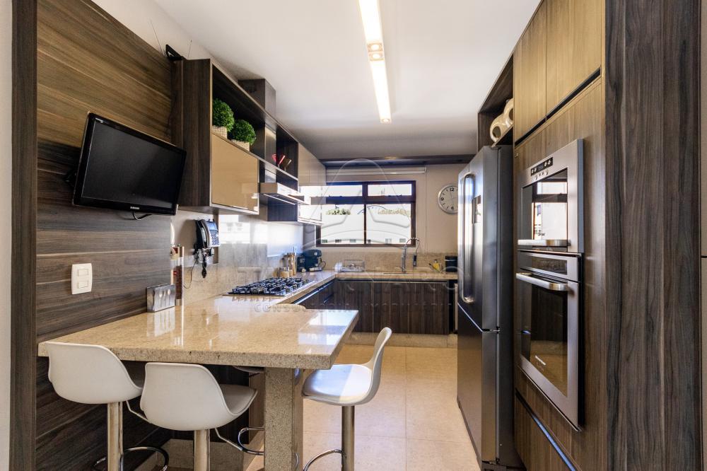 Comprar Apartamento / Padrão em Ponta Grossa R$ 980.000,00 - Foto 11