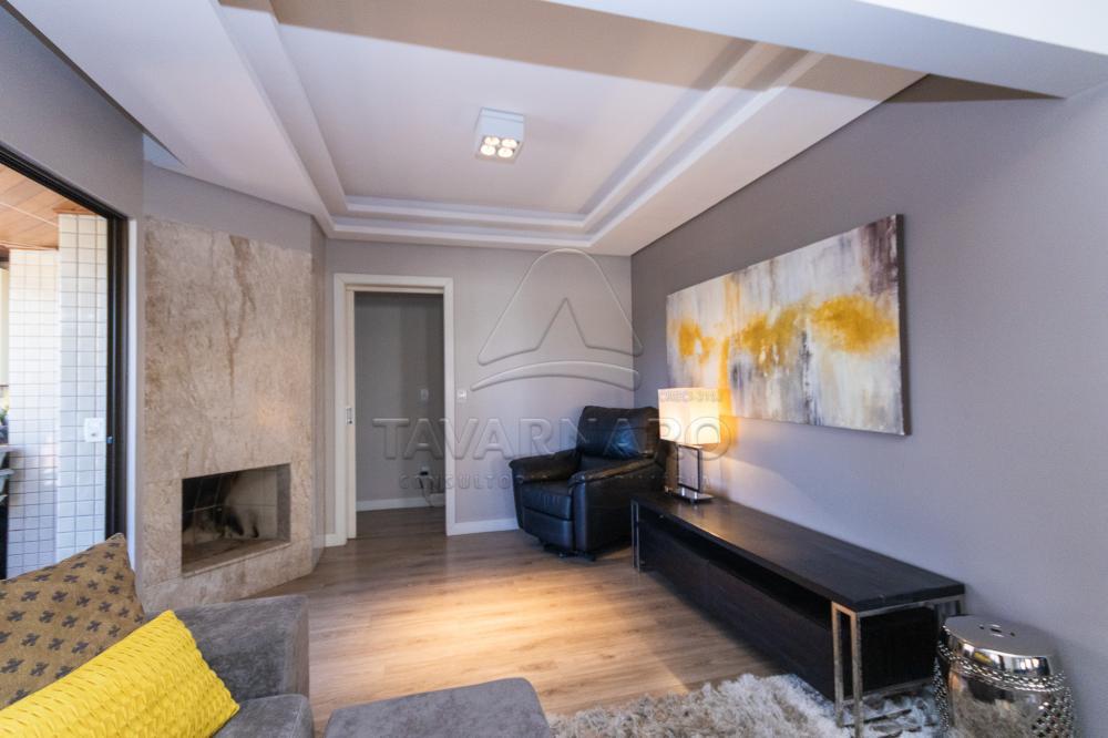 Comprar Apartamento / Padrão em Ponta Grossa R$ 980.000,00 - Foto 9