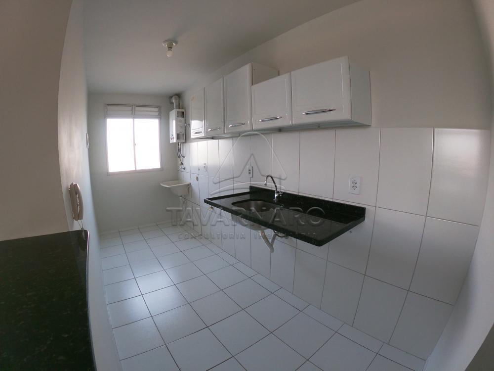 Alugar Apartamento / Padrão em Ponta Grossa R$ 550,00 - Foto 2