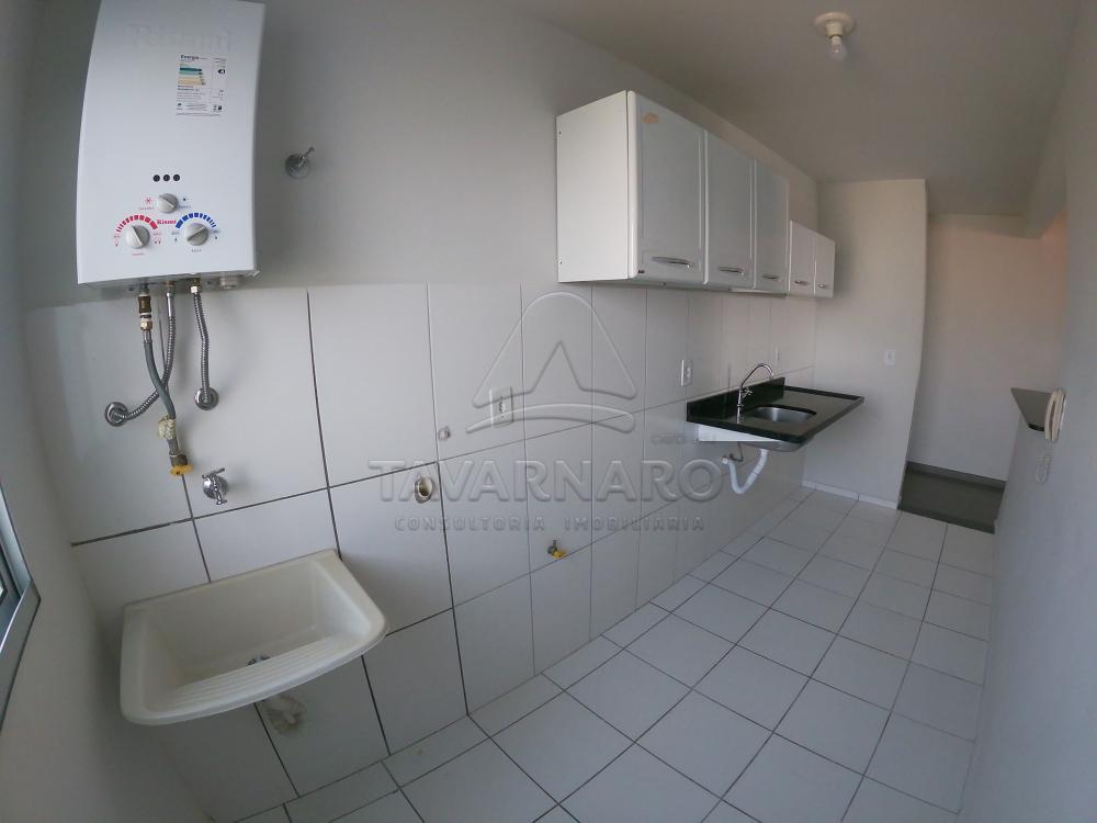 Alugar Apartamento / Padrão em Ponta Grossa R$ 550,00 - Foto 4