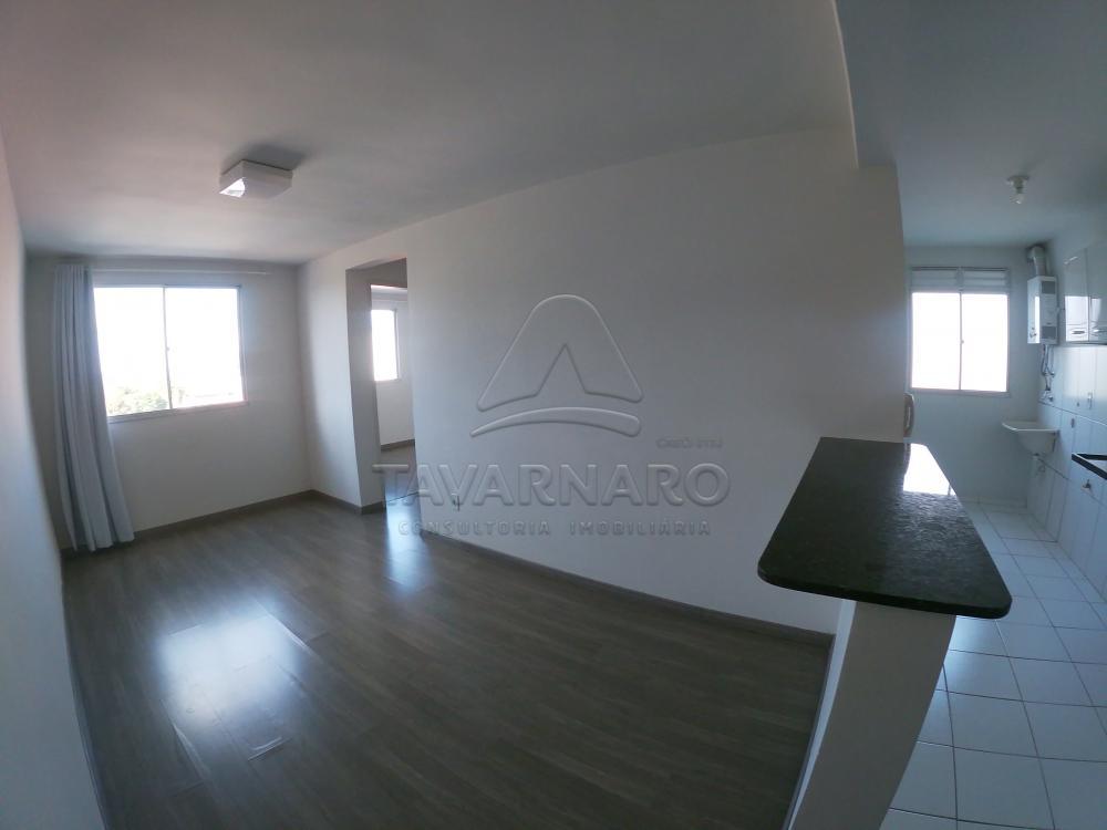 Alugar Apartamento / Padrão em Ponta Grossa R$ 550,00 - Foto 5