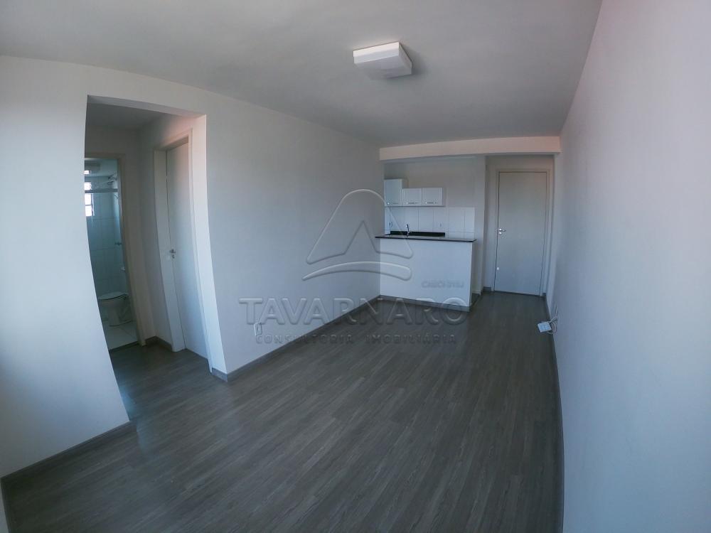 Alugar Apartamento / Padrão em Ponta Grossa R$ 550,00 - Foto 6