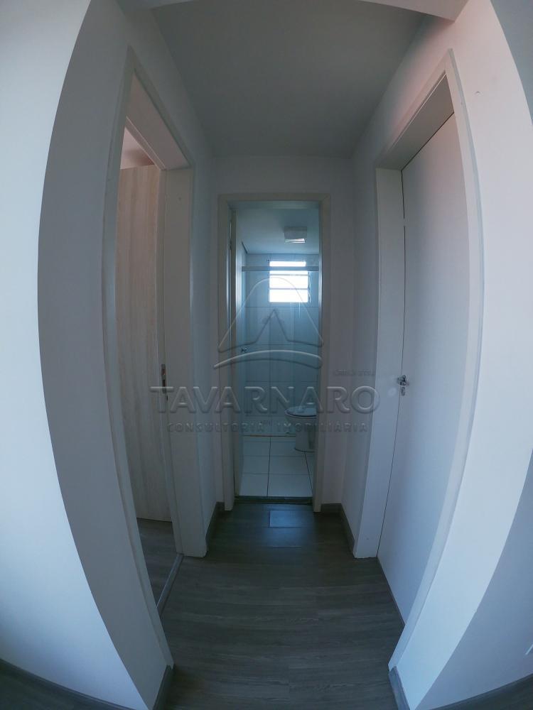 Alugar Apartamento / Padrão em Ponta Grossa R$ 550,00 - Foto 7