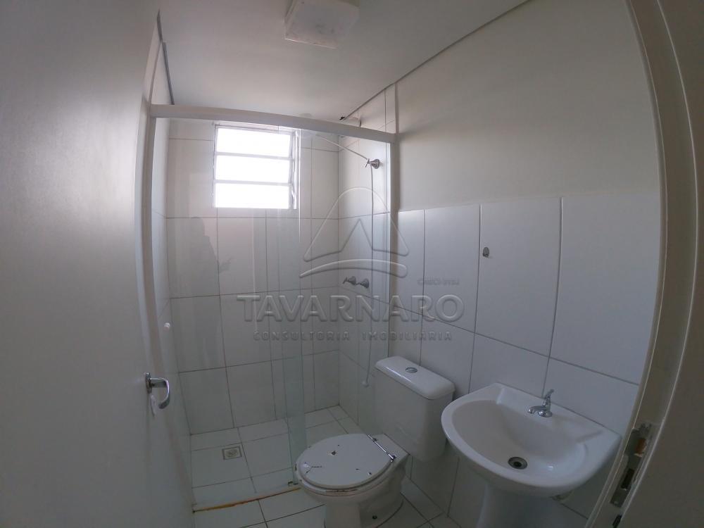 Alugar Apartamento / Padrão em Ponta Grossa R$ 550,00 - Foto 8