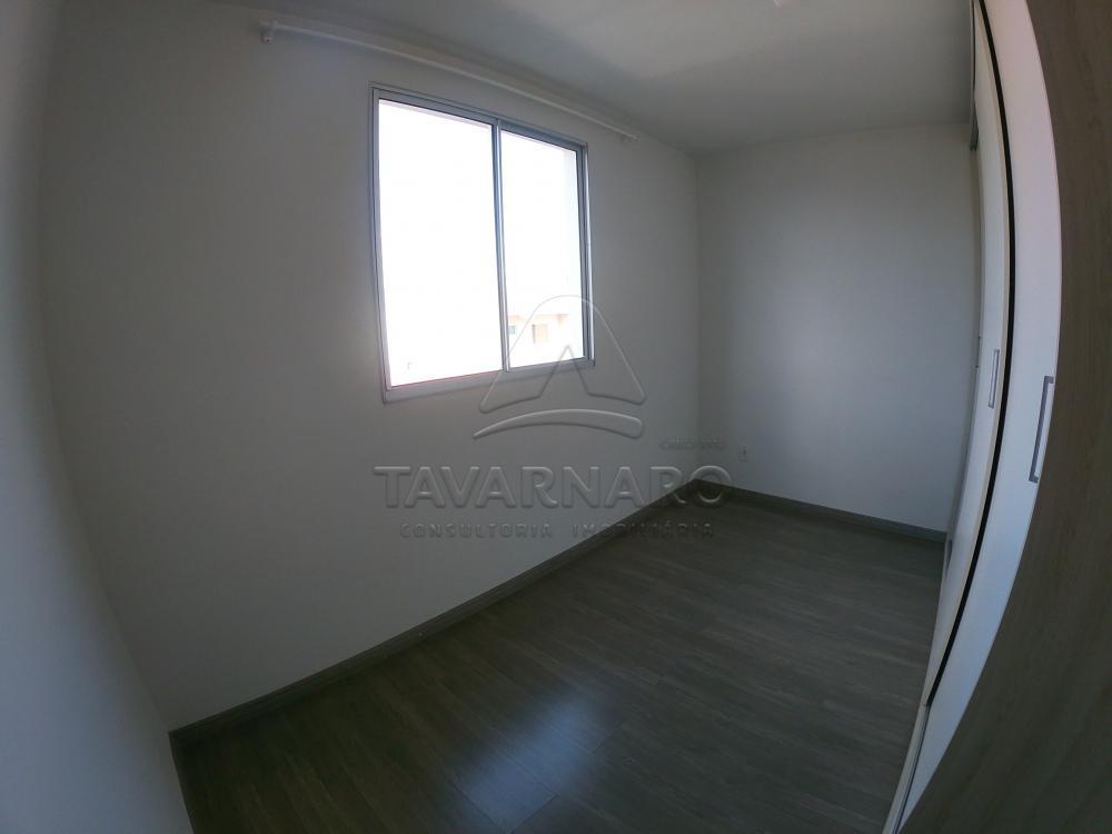 Alugar Apartamento / Padrão em Ponta Grossa R$ 550,00 - Foto 9