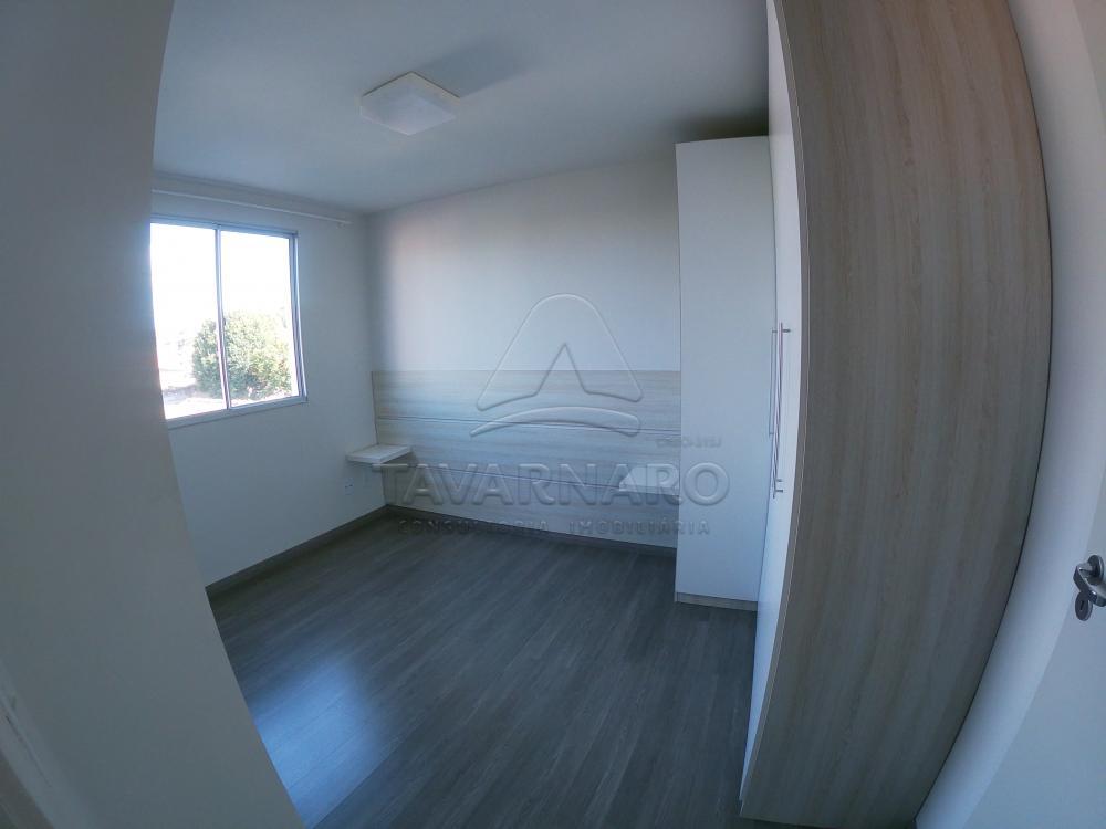 Alugar Apartamento / Padrão em Ponta Grossa R$ 550,00 - Foto 11