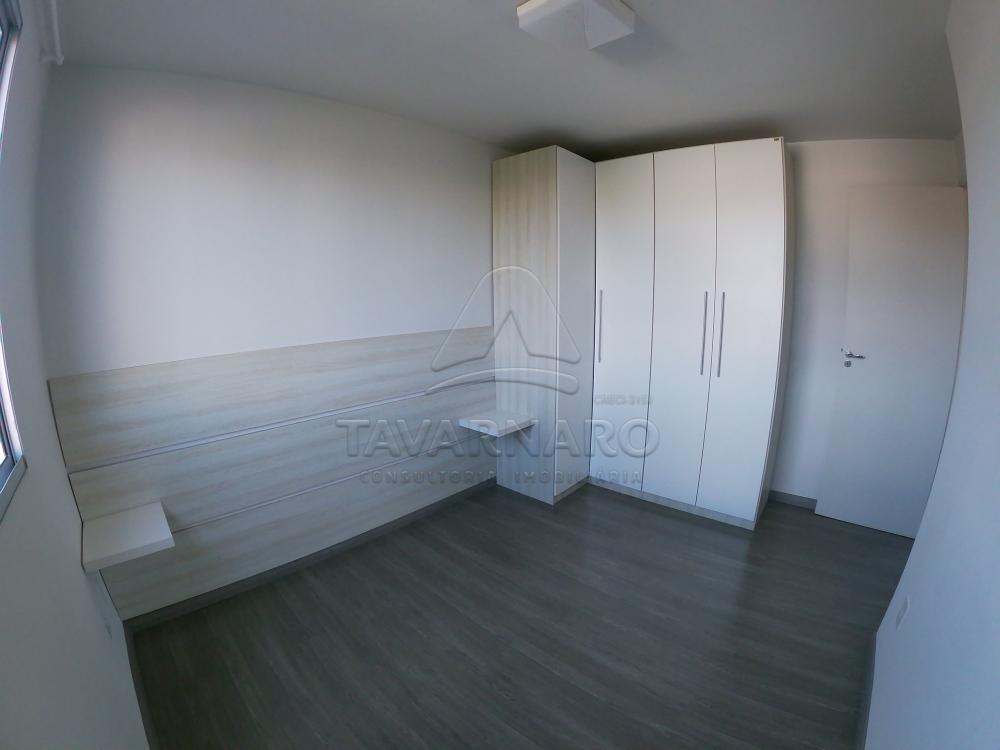 Alugar Apartamento / Padrão em Ponta Grossa R$ 550,00 - Foto 1