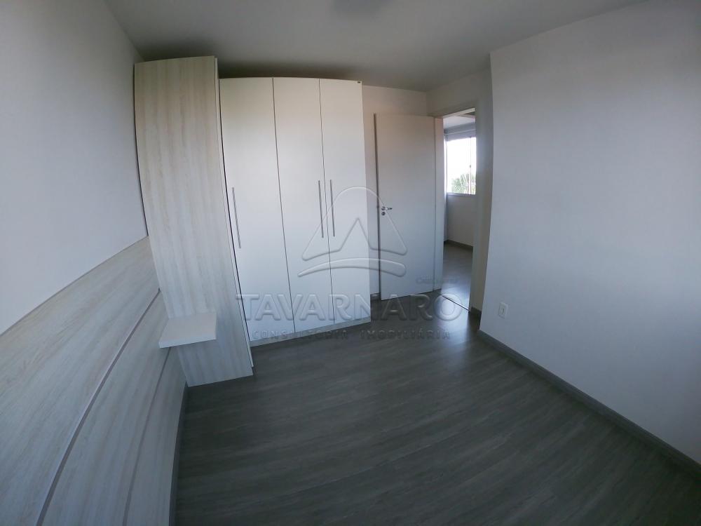 Alugar Apartamento / Padrão em Ponta Grossa R$ 550,00 - Foto 12