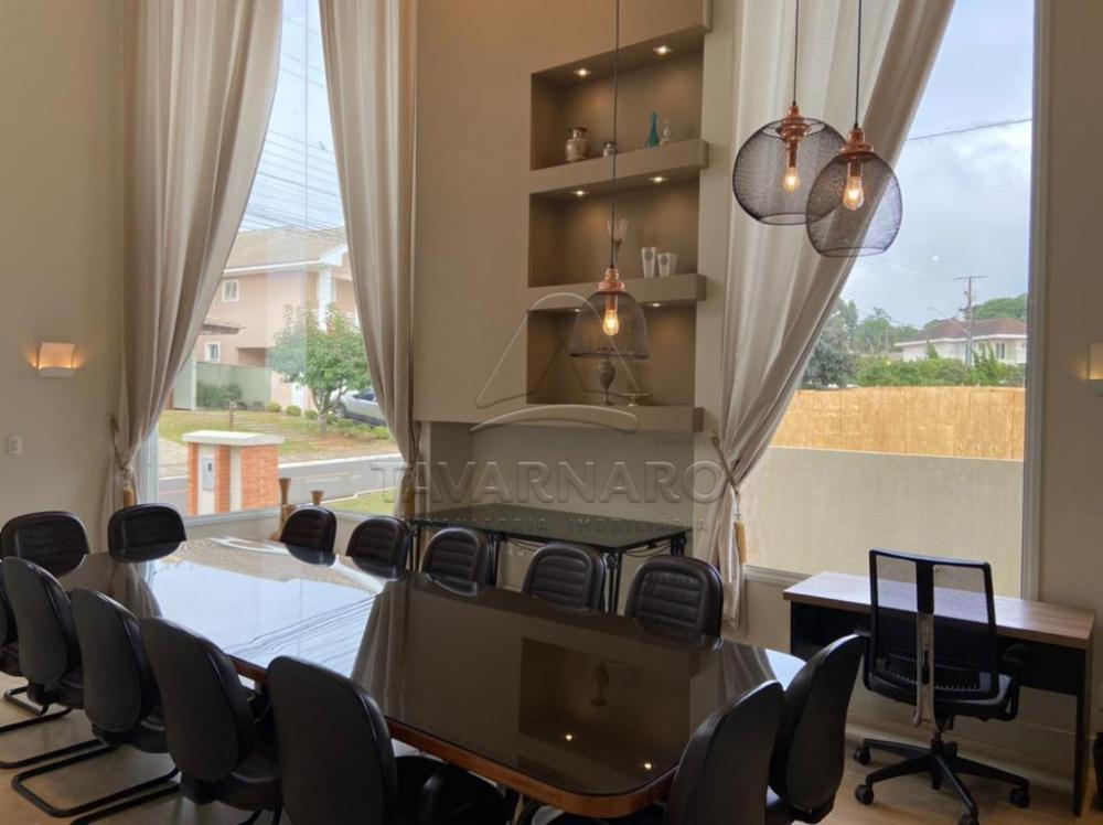 Comprar Casa / Condomínio em Ponta Grossa R$ 1.750.000,00 - Foto 2