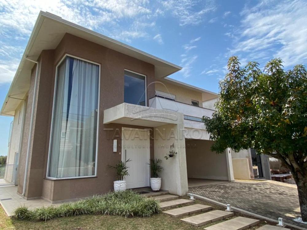 Comprar Casa / Condomínio em Ponta Grossa R$ 1.750.000,00 - Foto 1