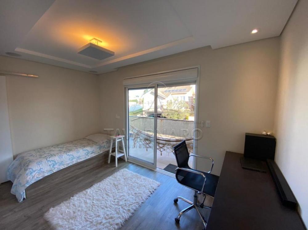 Comprar Casa / Condomínio em Ponta Grossa R$ 1.750.000,00 - Foto 24