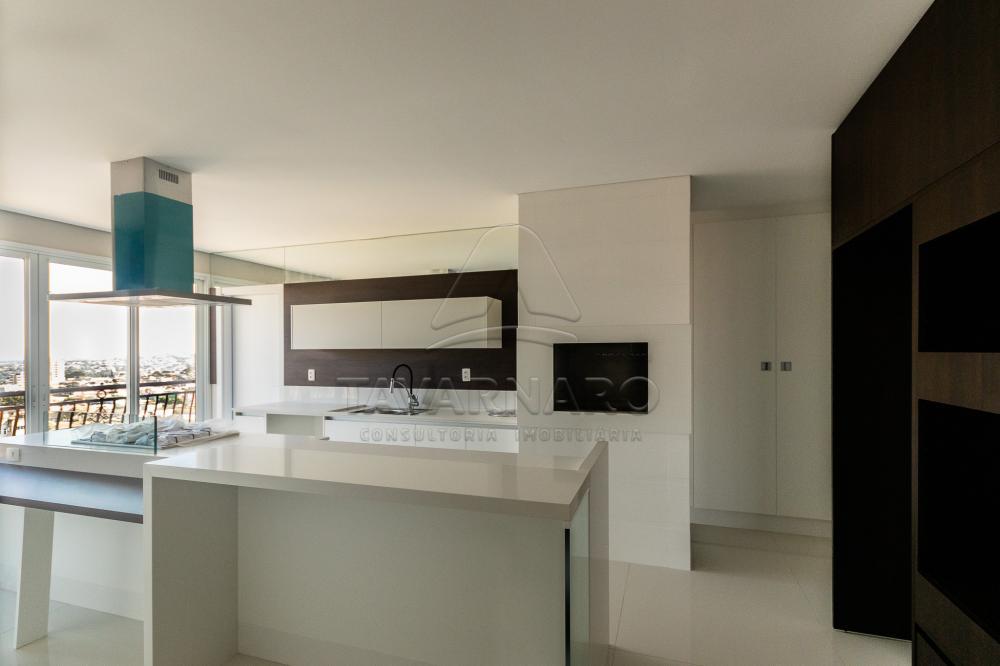Alugar Apartamento / Padrão em Ponta Grossa R$ 3.800,00 - Foto 9
