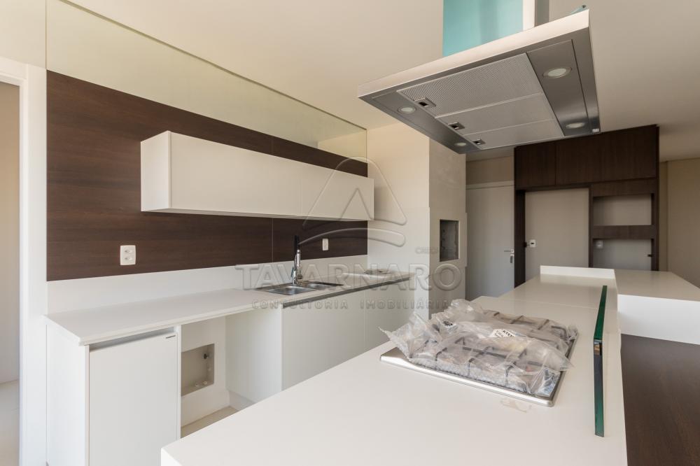 Alugar Apartamento / Padrão em Ponta Grossa R$ 3.800,00 - Foto 1