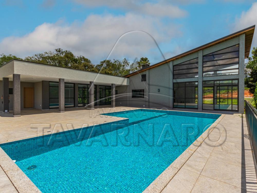 Comprar Terreno / Condomínio em Ponta Grossa R$ 99.000,00 - Foto 1