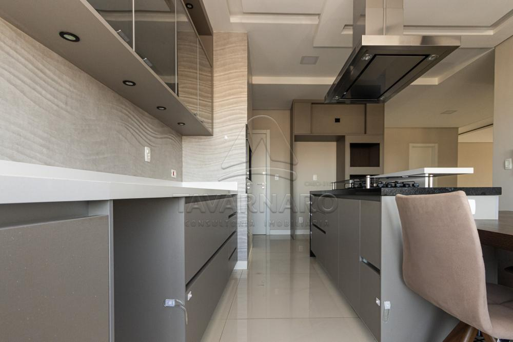 Alugar Apartamento / Padrão em Ponta Grossa R$ 3.900,00 - Foto 10