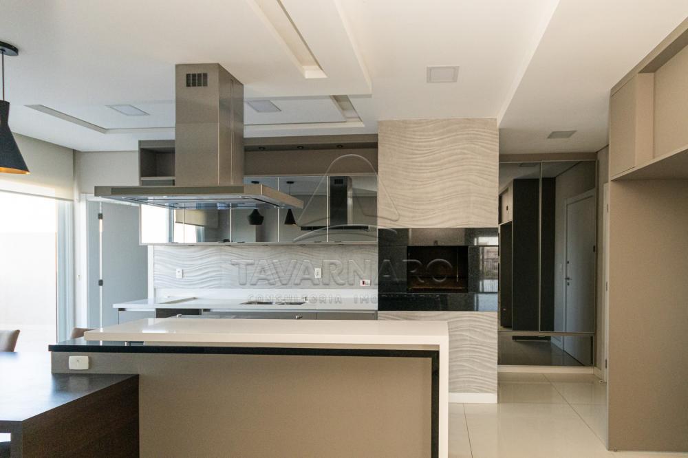 Alugar Apartamento / Padrão em Ponta Grossa R$ 3.900,00 - Foto 1