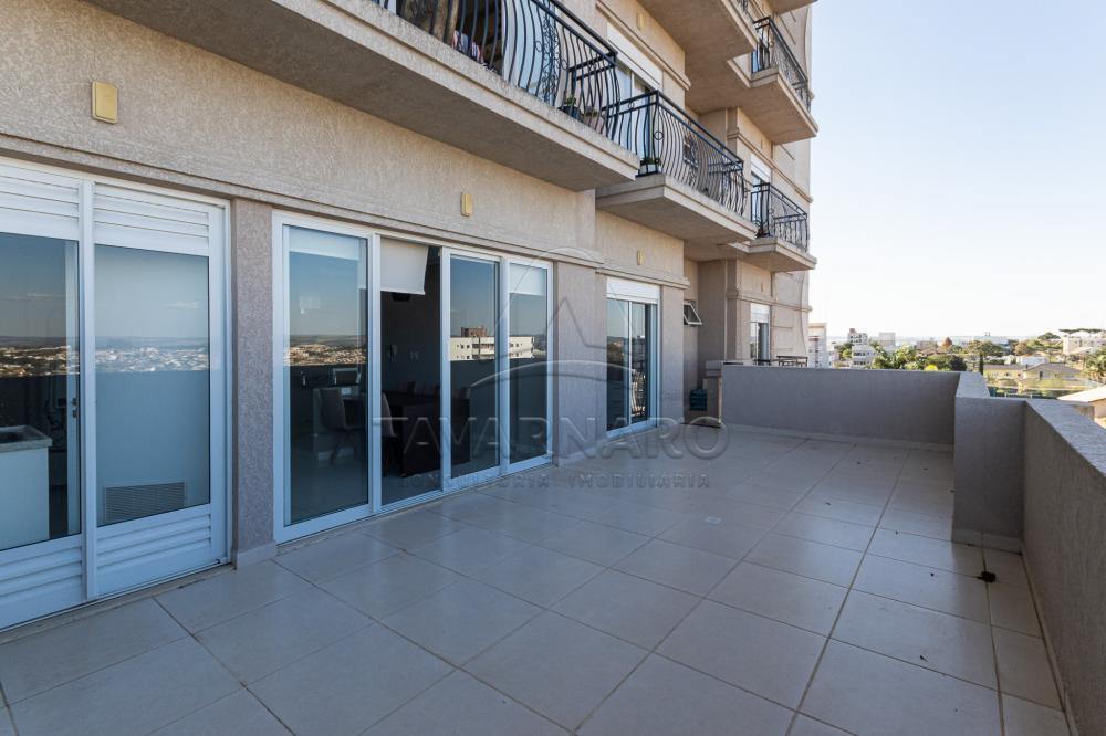 Alugar Apartamento / Padrão em Ponta Grossa R$ 3.900,00 - Foto 12