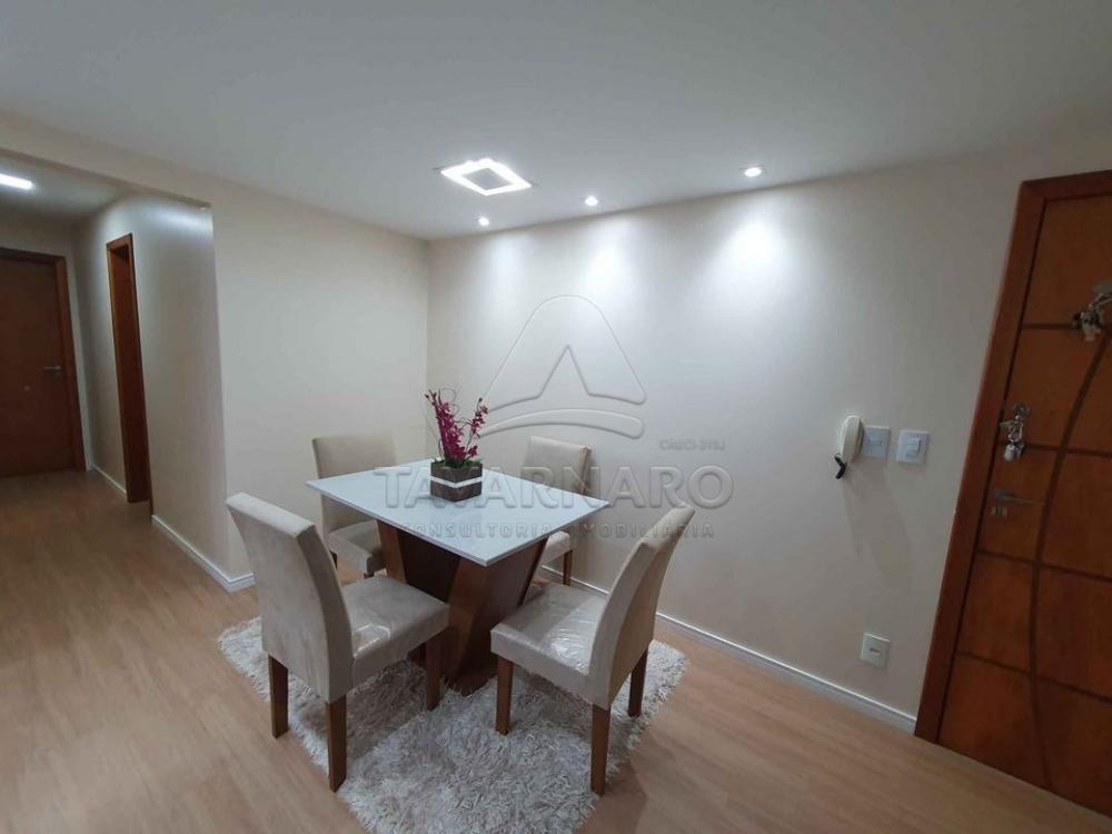 Comprar Apartamento / Padrão em Ponta Grossa R$ 260.000,00 - Foto 3