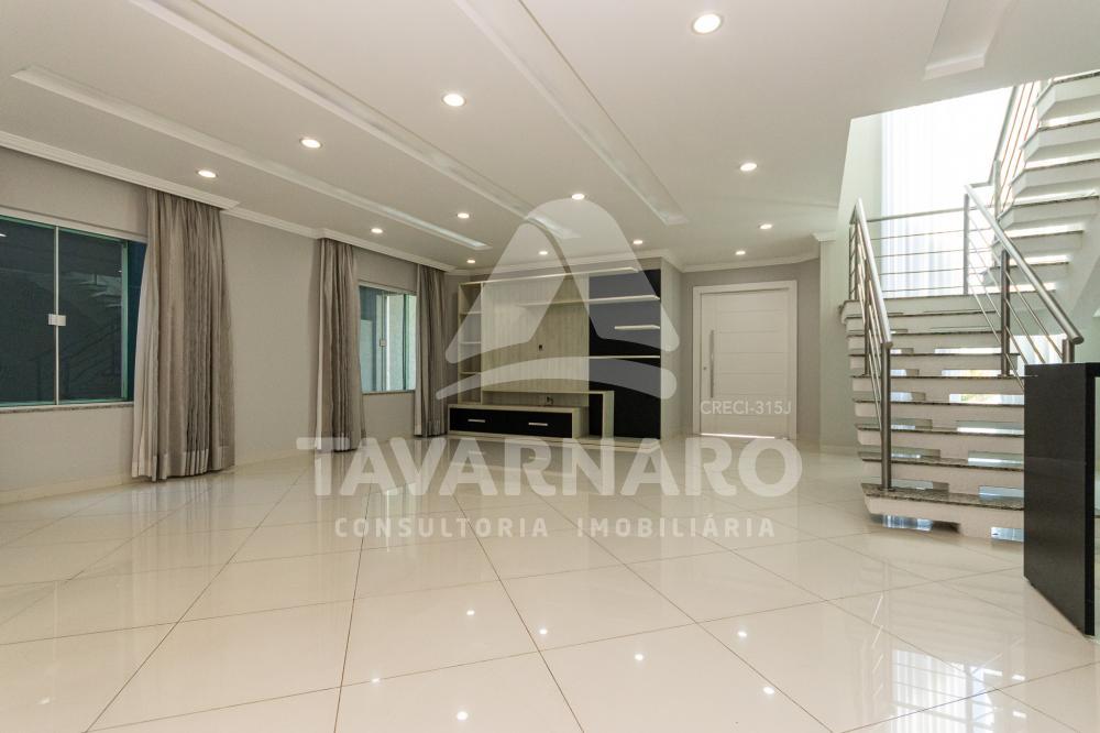 Alugar Casa / Condomínio em Ponta Grossa R$ 5.500,00 - Foto 1