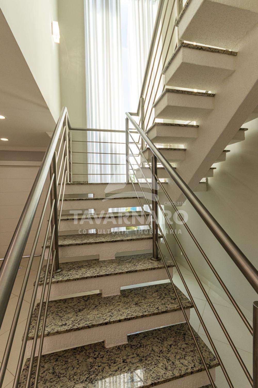 Alugar Casa / Condomínio em Ponta Grossa R$ 5.500,00 - Foto 9