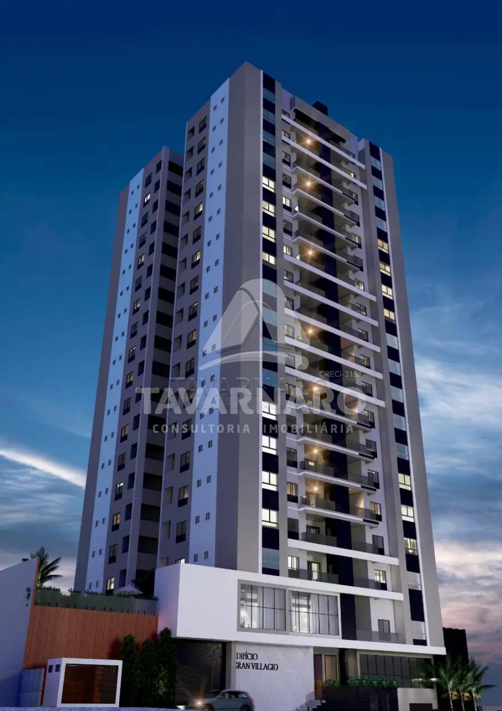 Comprar Apartamento / Padrão em Ponta Grossa R$ 627.500,00 - Foto 1