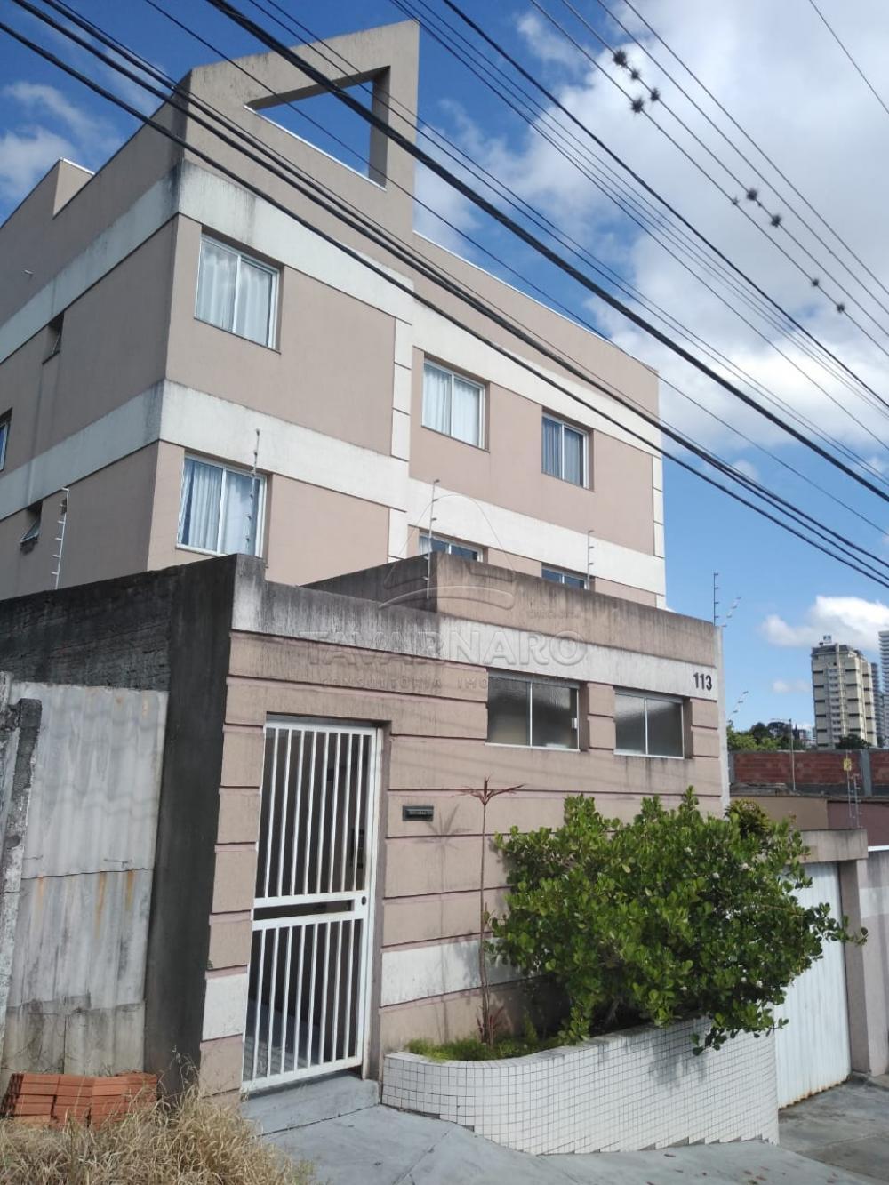 Comprar Apartamento / Kitinete em Ponta Grossa R$ 140.000,00 - Foto 10