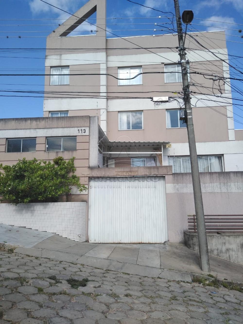 Comprar Apartamento / Kitinete em Ponta Grossa R$ 140.000,00 - Foto 11