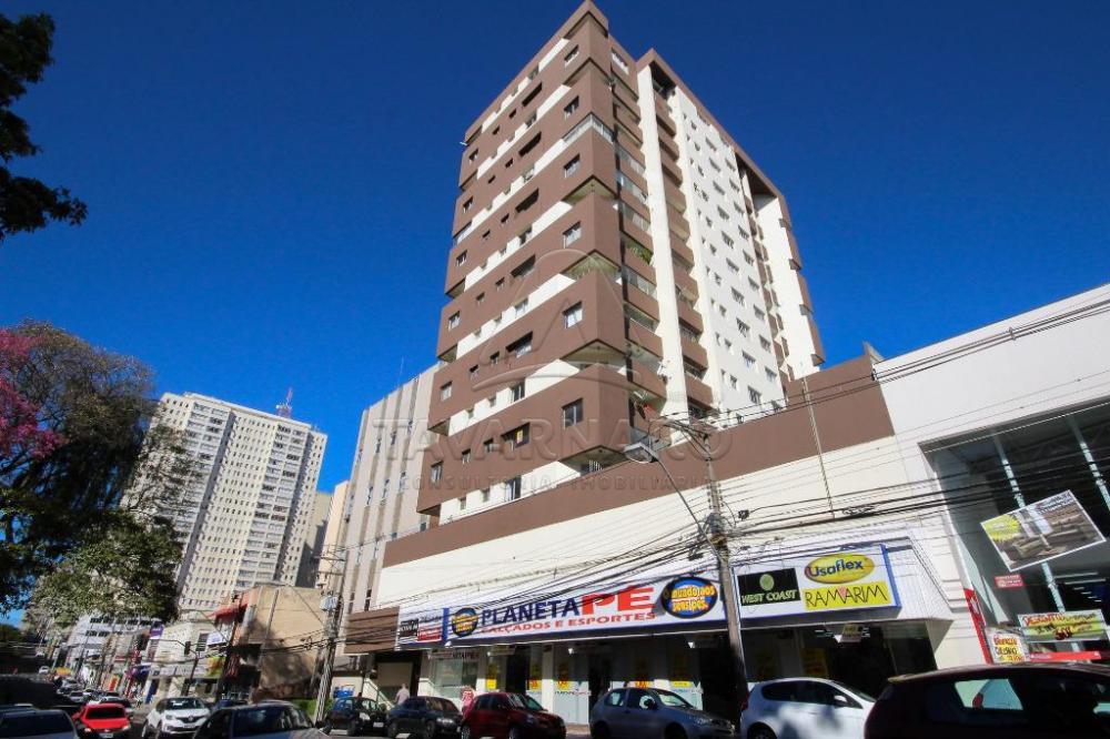 Alugar Apartamento / Padrão em Ponta Grossa apenas R$ 1.400,00 - Foto 34