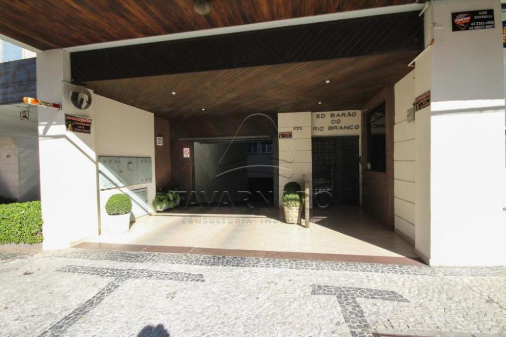 Alugar Apartamento / Padrão em Ponta Grossa apenas R$ 1.400,00 - Foto 35